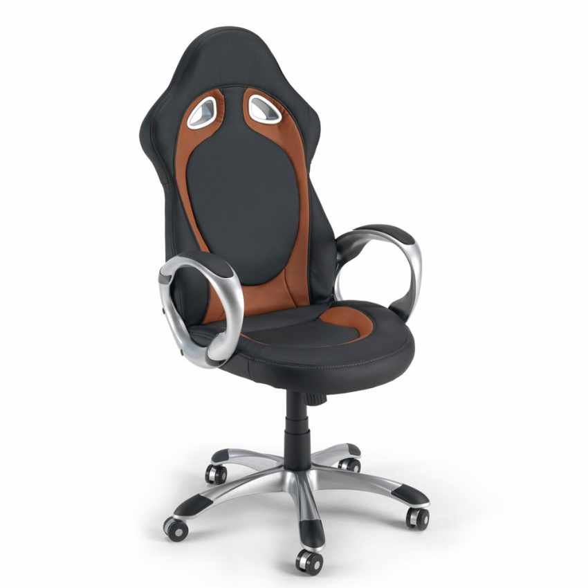 RACE Ergonomic Office Chair - forniture