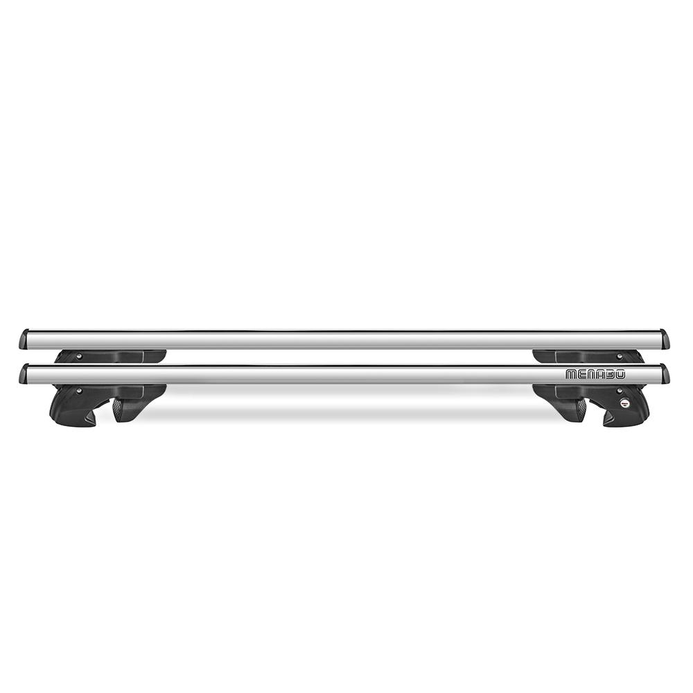 Barre universali da tetto auto raised rails SHERMAN XL - new