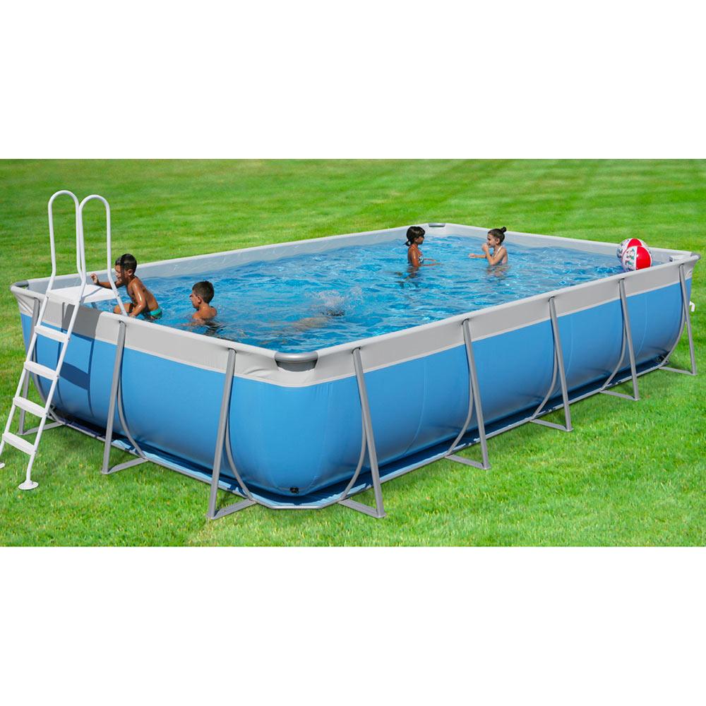 piscine fuori terra NEWPLAST FUTURA