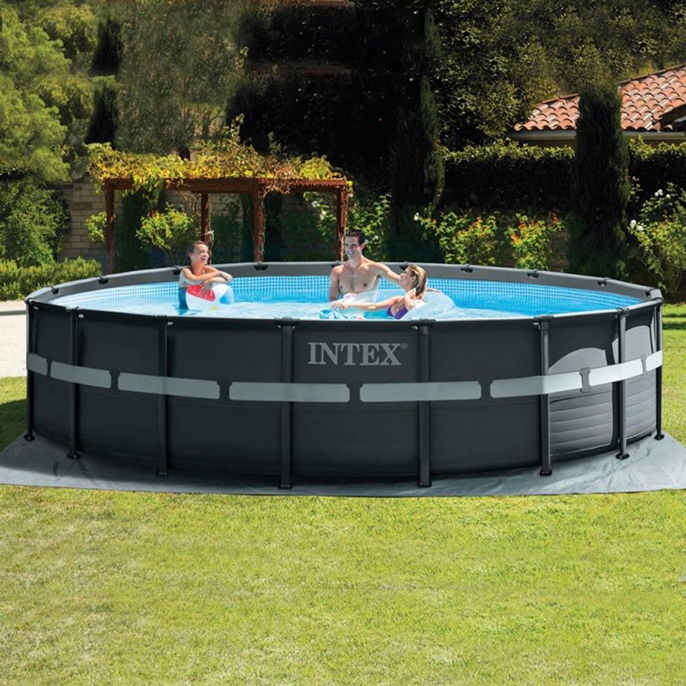 piscine fuori terra INTEX 26330