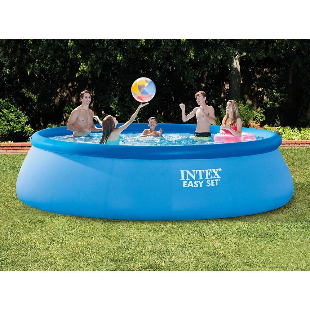 piscine fuori terra INTEX