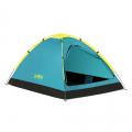 Bestway 68084 Tenda da campeggio Pavillo Cooldome 2 Tent 145x205x100cm