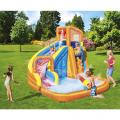 Bestway 53301 parco giochi acquatico piscina gonfiabile Turbo Splash Water Zone Constant Air