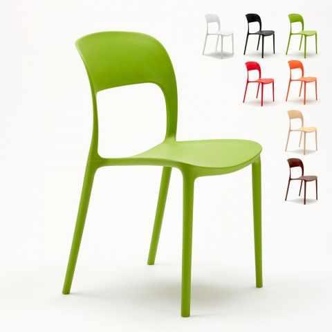 Sedie In Plastica Per Bar.Arredamento Interni Sedie Sgabelli Tavoli Divani E Molto