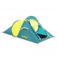 Tenda da campeggio pop-up Pavillo Coolquick 2 Bestway 68097 220x120x100