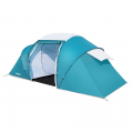 Bestway 68093 Tenda da campeggio Pavillo Family Groung 4 Tent 460x230x185cm