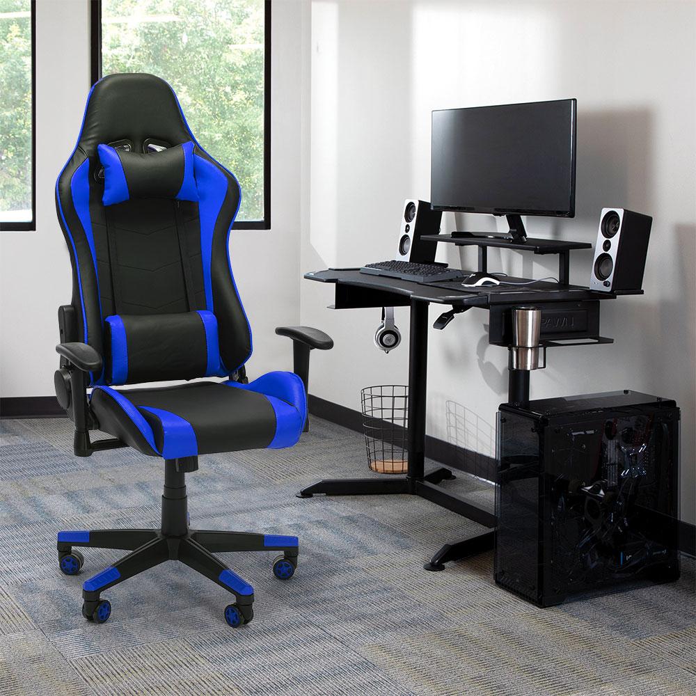 sedia da gaming ergonomica SKY