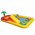 Piscina gonfiabile bambini Intex 57454 Ocean Play Center gioco