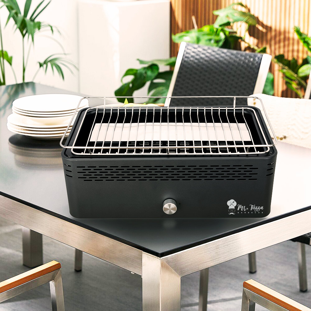 barbecue a carbonella MERAPI