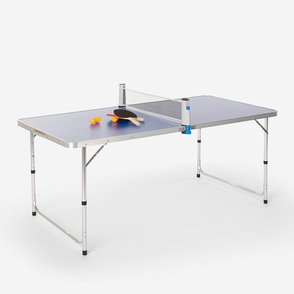 tavoli da ping pong backspin