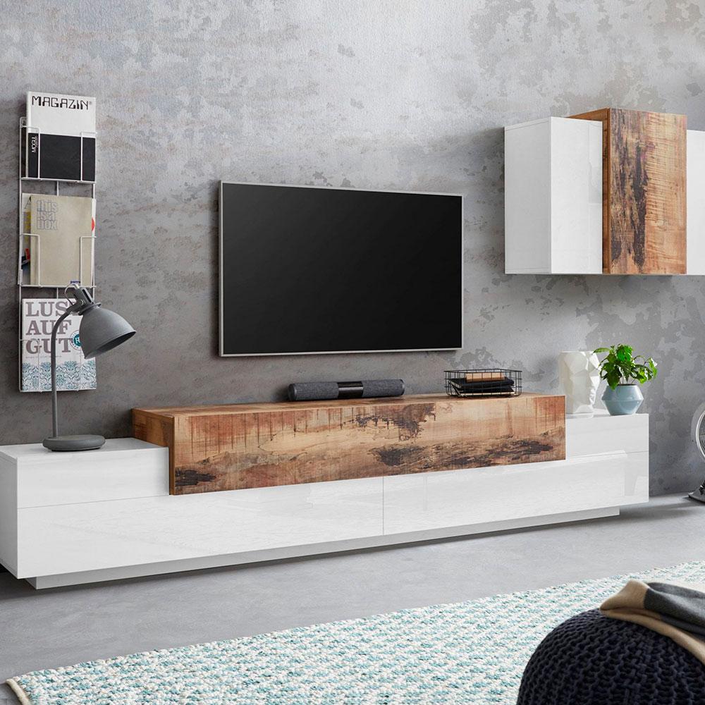 mobili porta tv CORONA MOBY