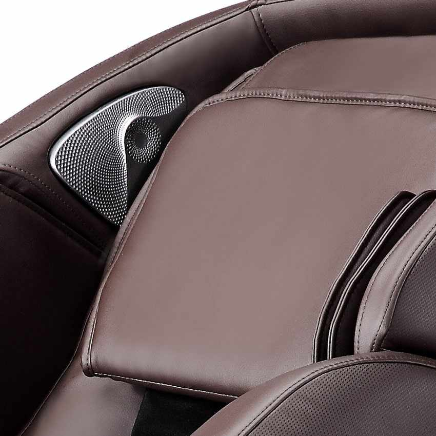 Massagesessel professionell IRest Sl-A389 GALAXY EGG - image