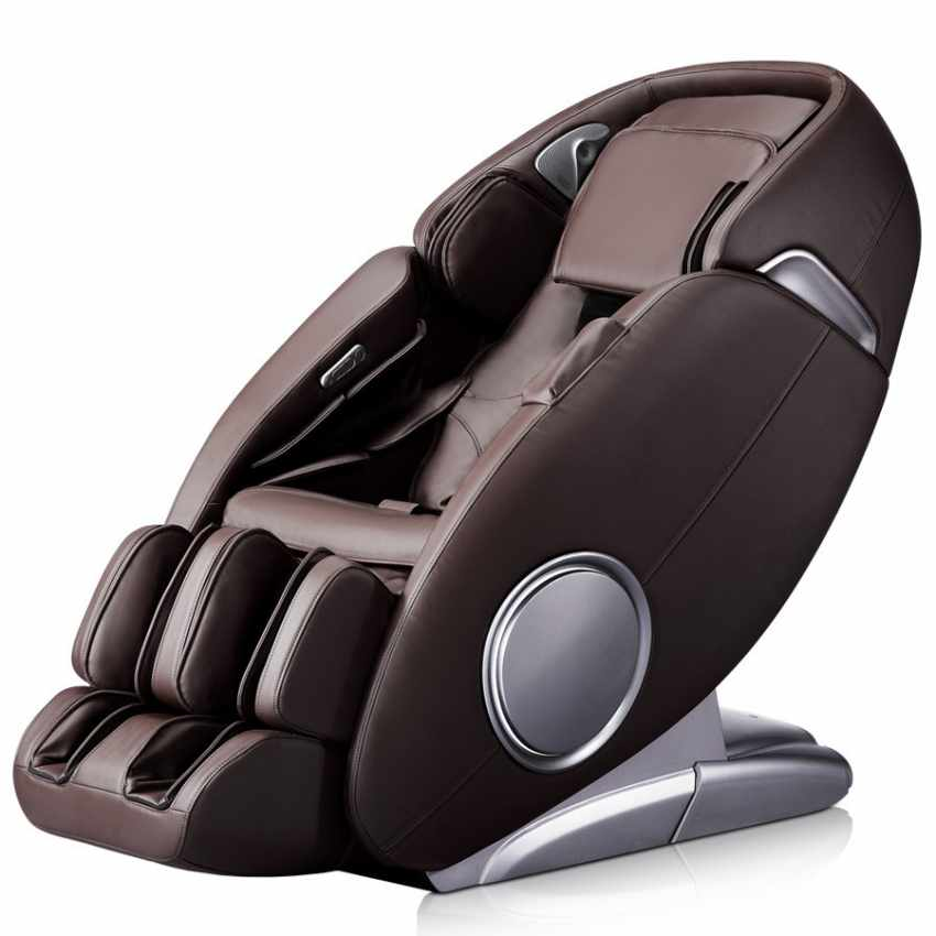 Massagesessel professionell IRest Sl-A389 GALAXY EGG - promo