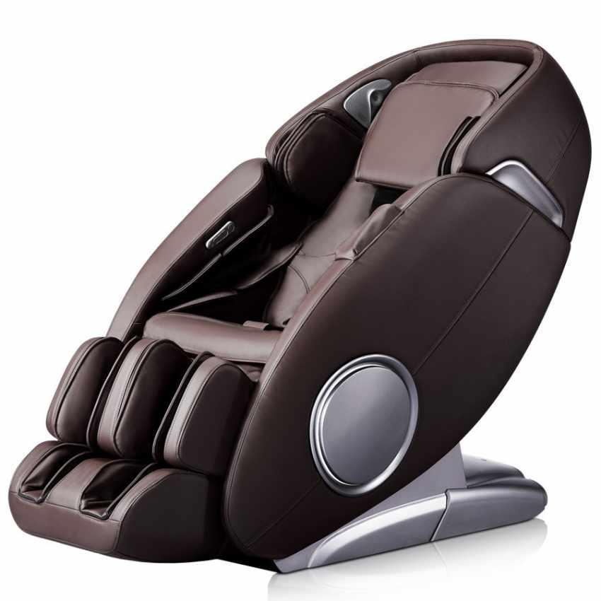 Poltrona Massaggiante Professionale IRest Sl-A389 GALAXY EGG - promo