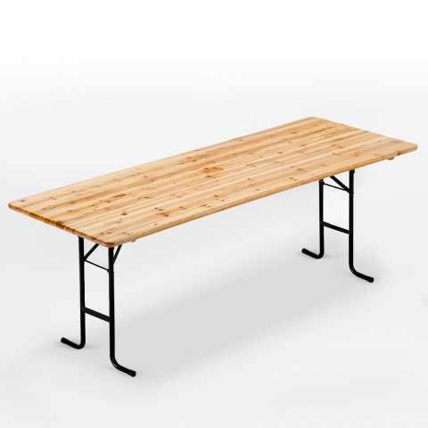 Tavolo Soggiorno Quadrato In Legno E Polipropilene 80x80 Wooden Ii Scelta
