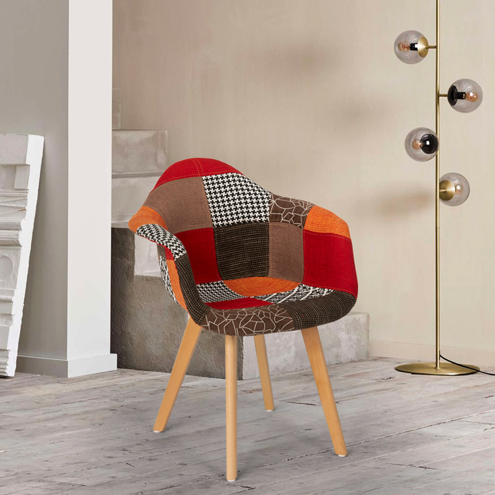 HERION Ikea Nordic Style chair