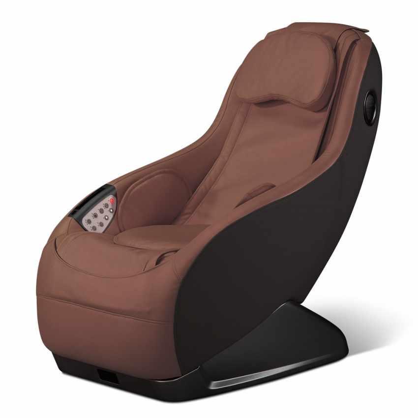 Fauteuil massant iRest SL-A151 3D Massage HEAVEN - sales
