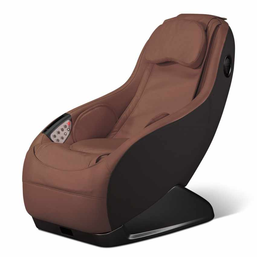 IRest Massage Chair SL-A151 3D Massage HEAVEN - details