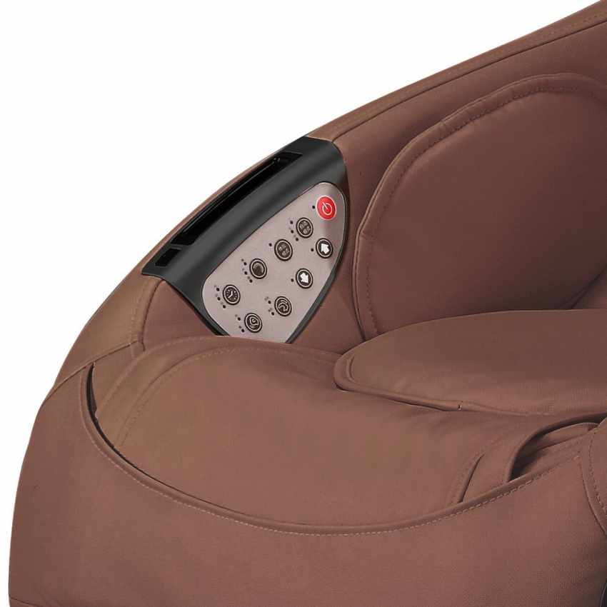 Fauteuil massant iRest SL-A151 3D Massage HEAVEN - outdoor