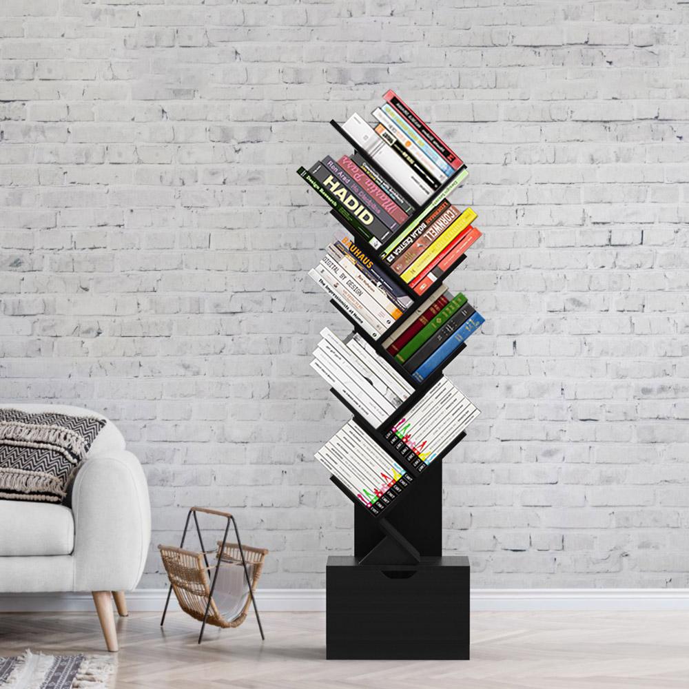 Arredamento Ufficio per Smart Working: Libreria di Design moderno Treebook 150