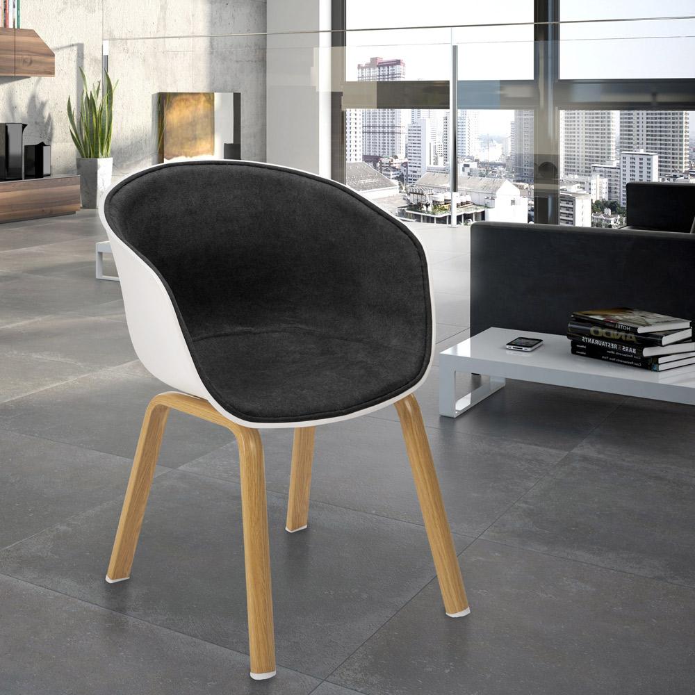 Ikea Nordic Style Chair BUSH