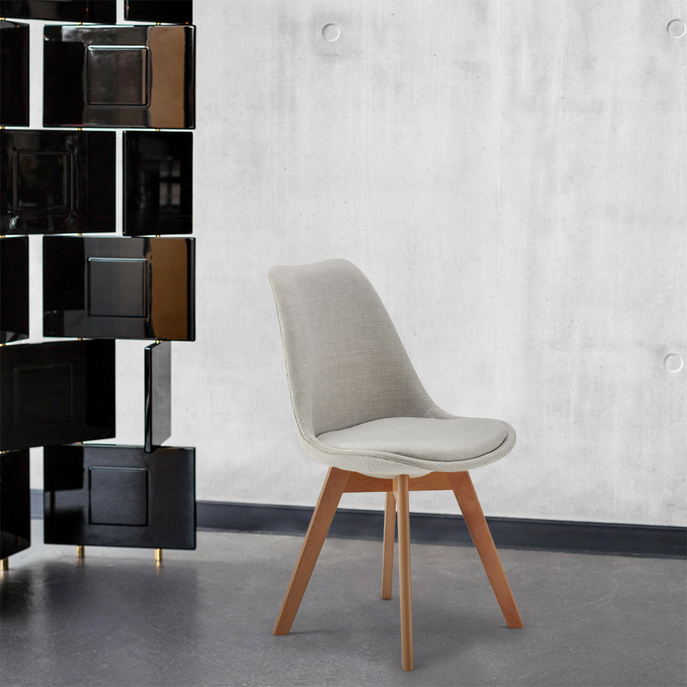 Ikea style chair NORDICA PLUS