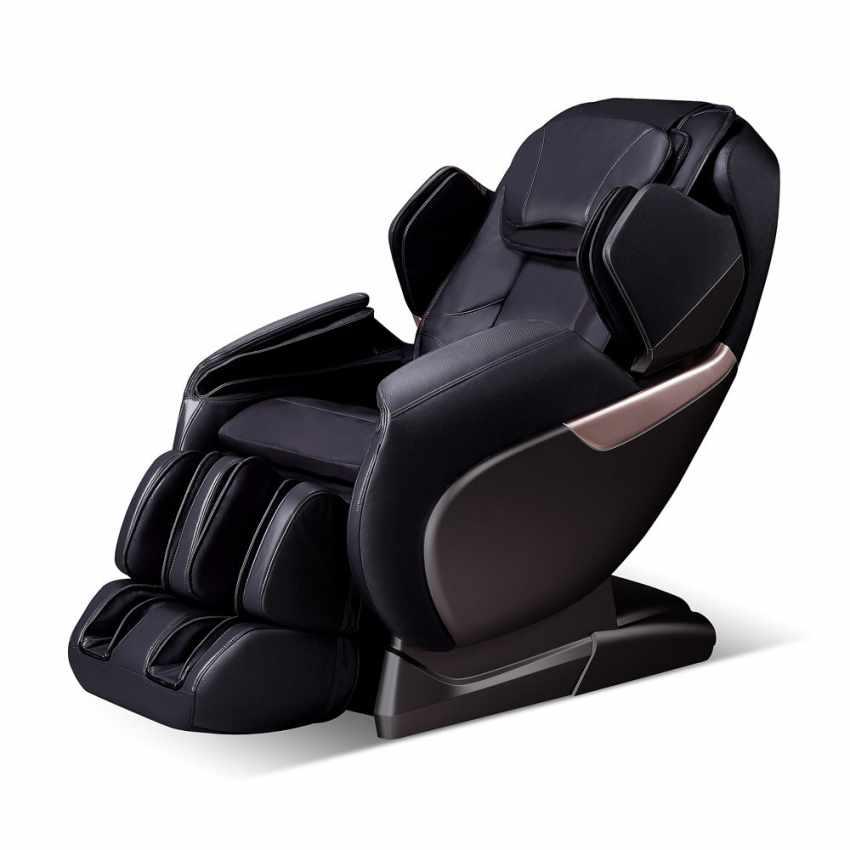 Silla de masaje electrica IRest SL-A386 profesional Zero Gravity Digitopressure y calefacción ROYAL - vendita