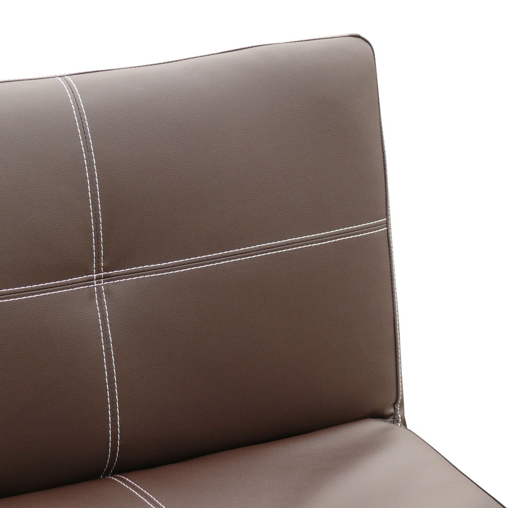 Canape-Clic-Clac-convertible-3-sieges-similicuir-economique-TOPAZIO miniature 45