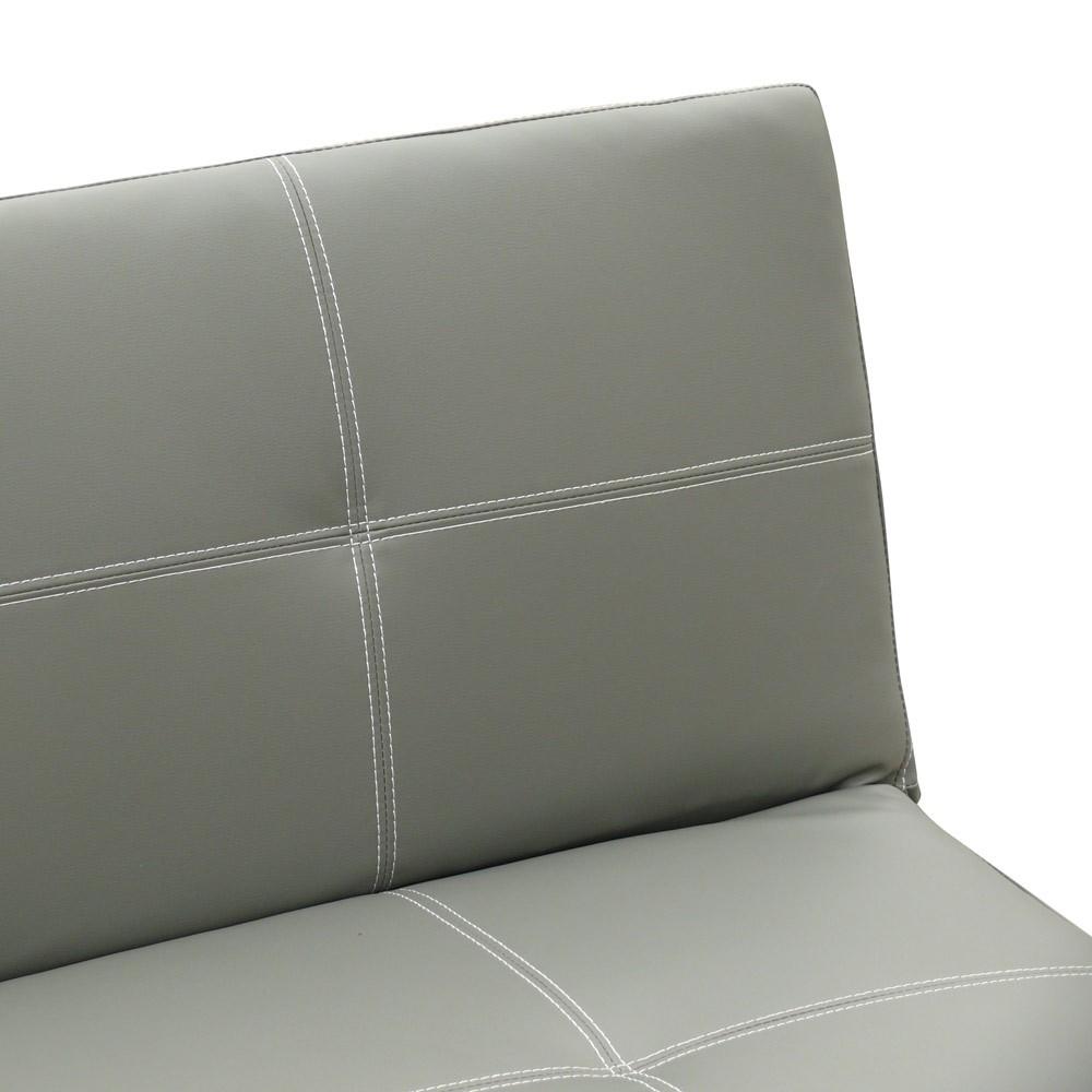 Canape-Clic-Clac-convertible-3-sieges-similicuir-economique-TOPAZIO miniature 52