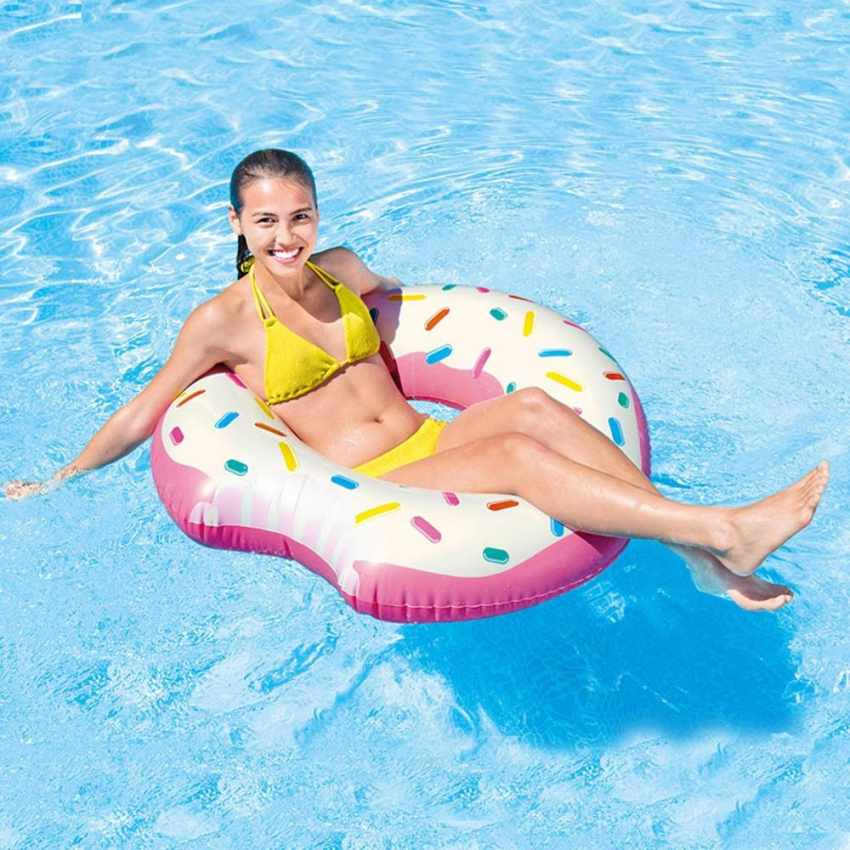 Intex 56265 Ciambella Materassino Gonfiabile per Piscina - price