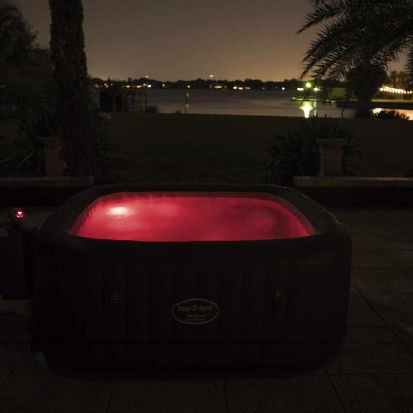 Idromassaggio Gonfiabile Bestway 54173 Lay Z Maldive SPA - new