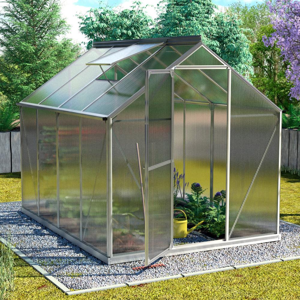 Garden Greenhouses LAELIA SOANA