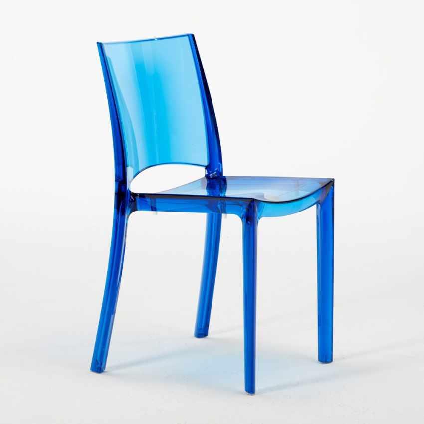 Sedie Trasparenti Tipo Kartell.Migliori Sedie Trasparenti Consigli Per Acquistare Il Grande Design