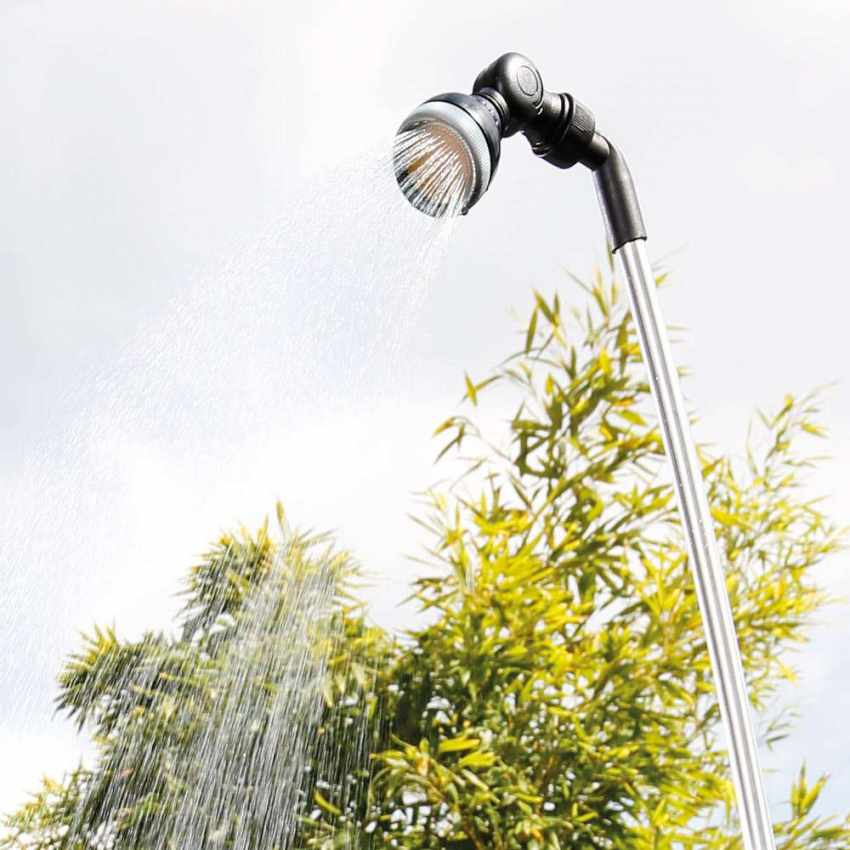 Portable Hot Solar Shower for Water Heating SUNNY STYLE - discount