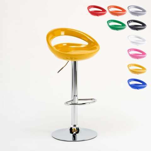 Offerte Sgabelli Da Cucina.Sgabelli Alti Per Bar E Cucina Dal Design Moderno Tutte Le Offerte