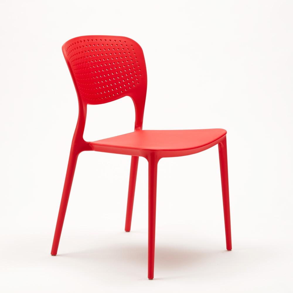 Sedie-cucina-bar-polipropilene-impilabile-esterno-interno-GARDEN-GIULIETTA miniatura 34