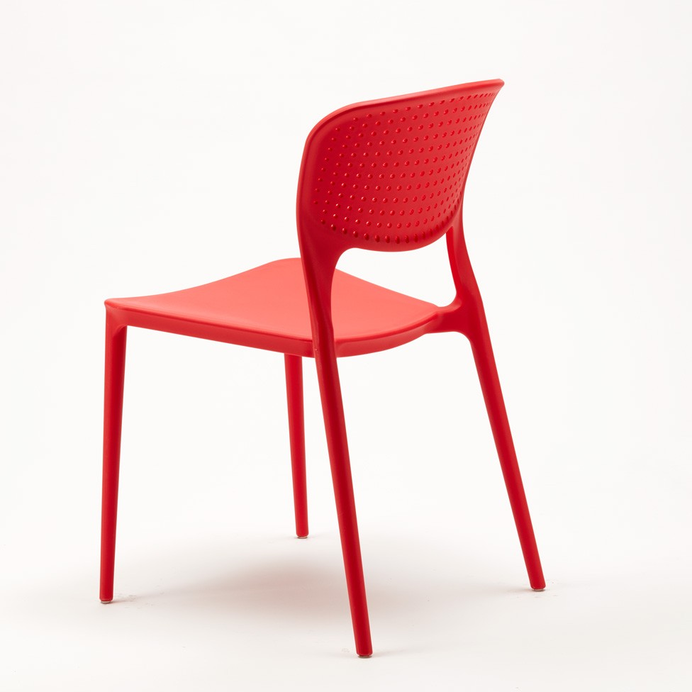 Sedie-cucina-bar-polipropilene-impilabile-esterno-interno-GARDEN-GIULIETTA miniatura 35