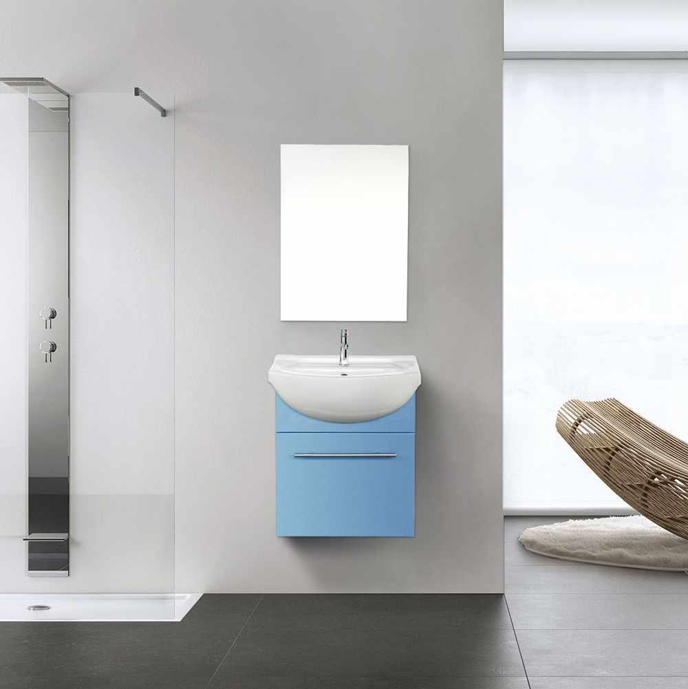 Deco-pour-la-salle-de-bain-Complet-de-Meuble-Evier-et-Miroir-ANDROMEDA miniature 39