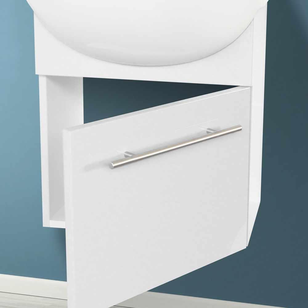 Deco-pour-la-salle-de-bain-Complet-de-Meuble-Evier-et-Miroir-ANDROMEDA miniature 17