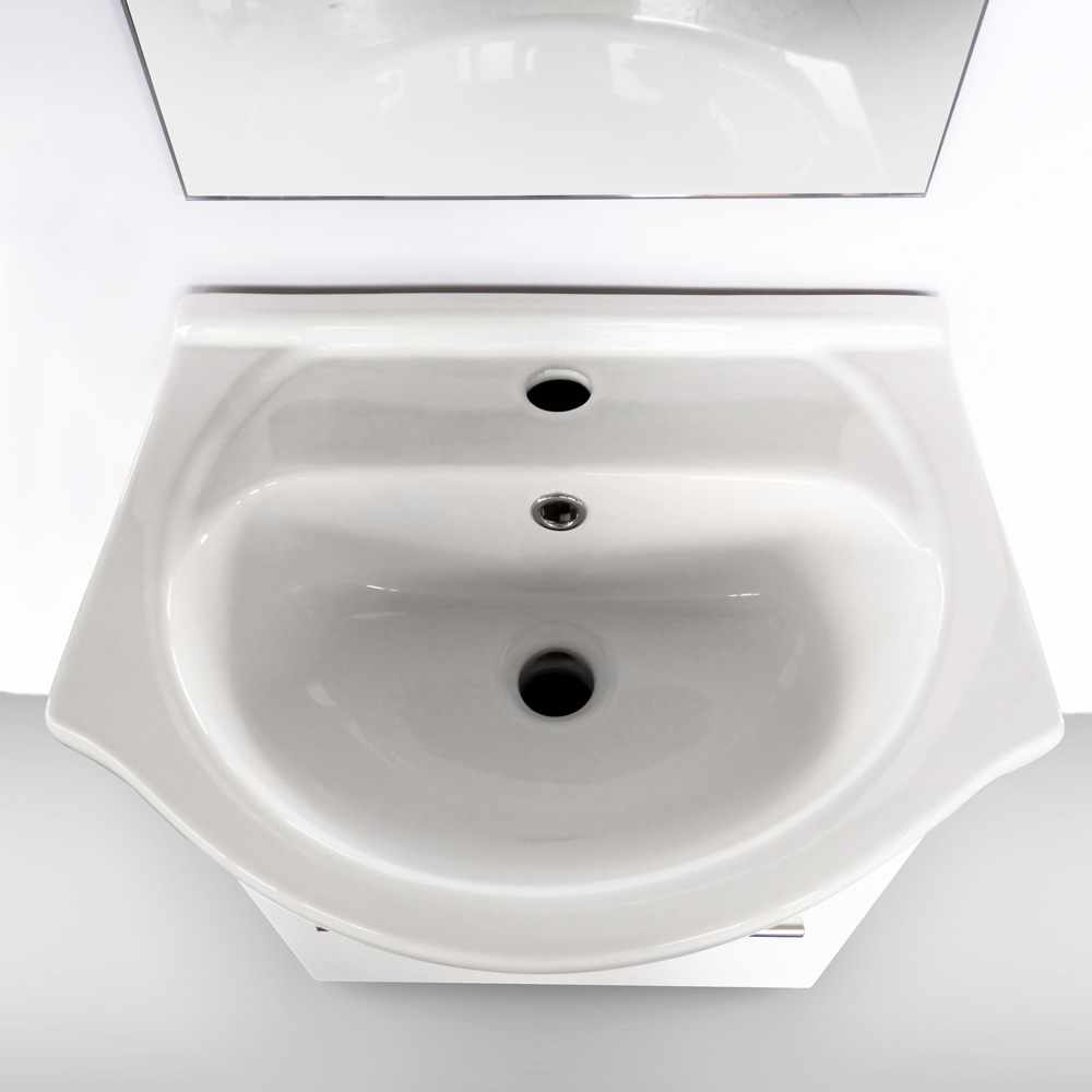Deco-pour-la-salle-de-bain-Complet-de-Meuble-Evier-et-Miroir-ANDROMEDA miniature 19