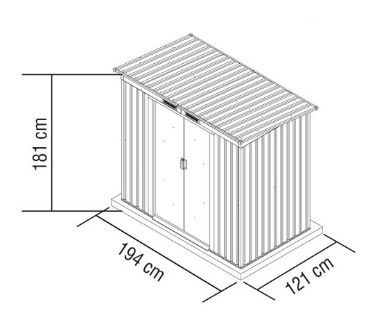 box size medium